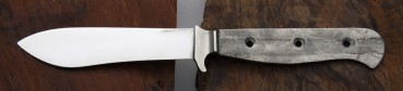 Solingen hunting knife blade 208