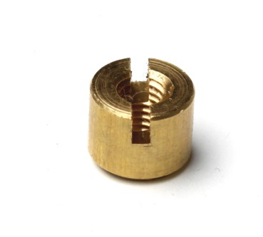 Brass Screw M 5