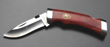 KATZ knife 900 DP cherrywood