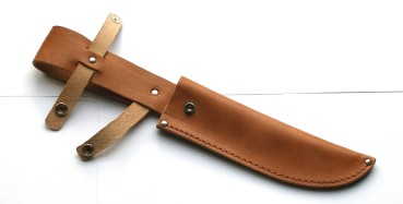 Leather sheath P 2