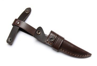 Leather sheath C 3
